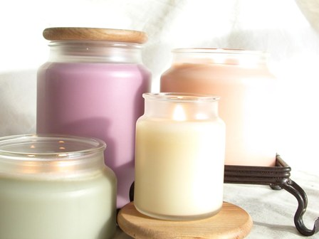 Pure Integrity Candles