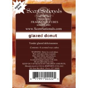 Glazed donut - ScentSational's