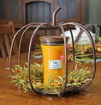 Harvest Party - WoodWick Candle