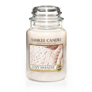 Cozy Sweater - Yankee Candle