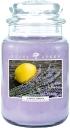 Citrus Lavender - Goose Creek Candle Review